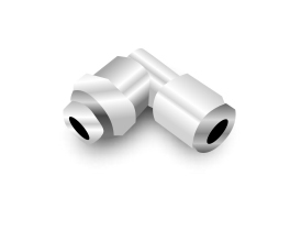 FITTINGS (Stainless Steel 321)